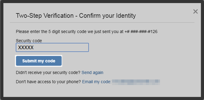 Submit Code