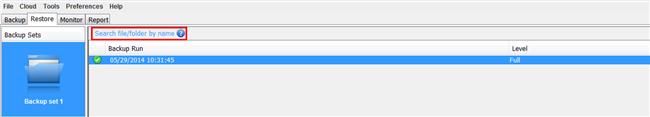 Search File/Folder